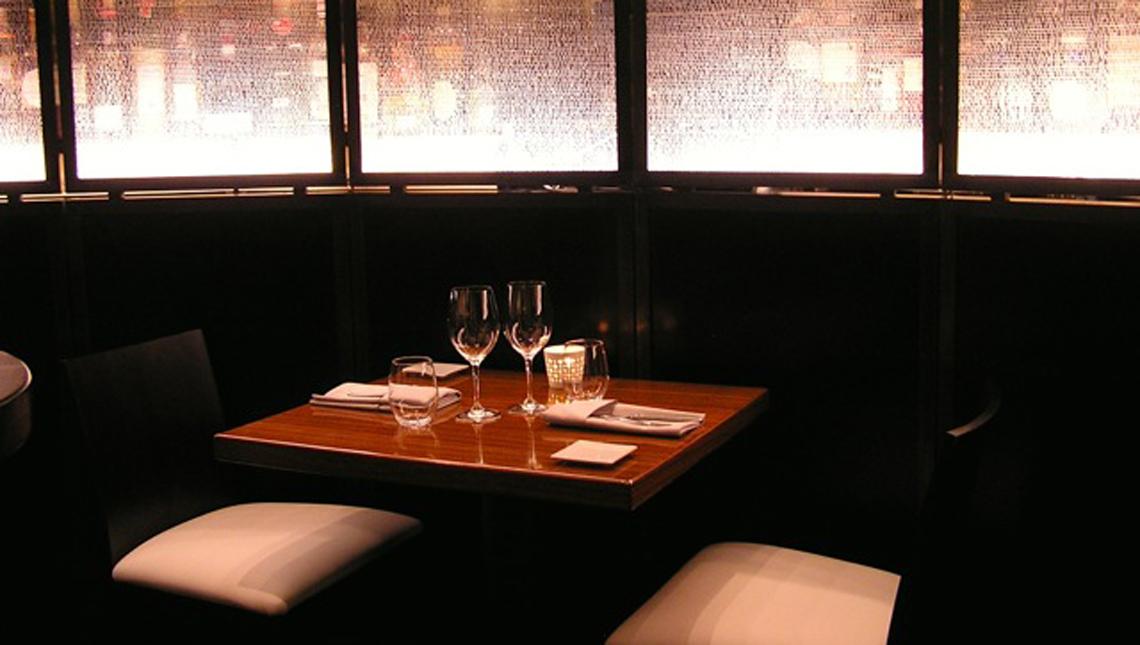 Olea Restaurant 0