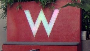 W Hotel, Hollywood 4
