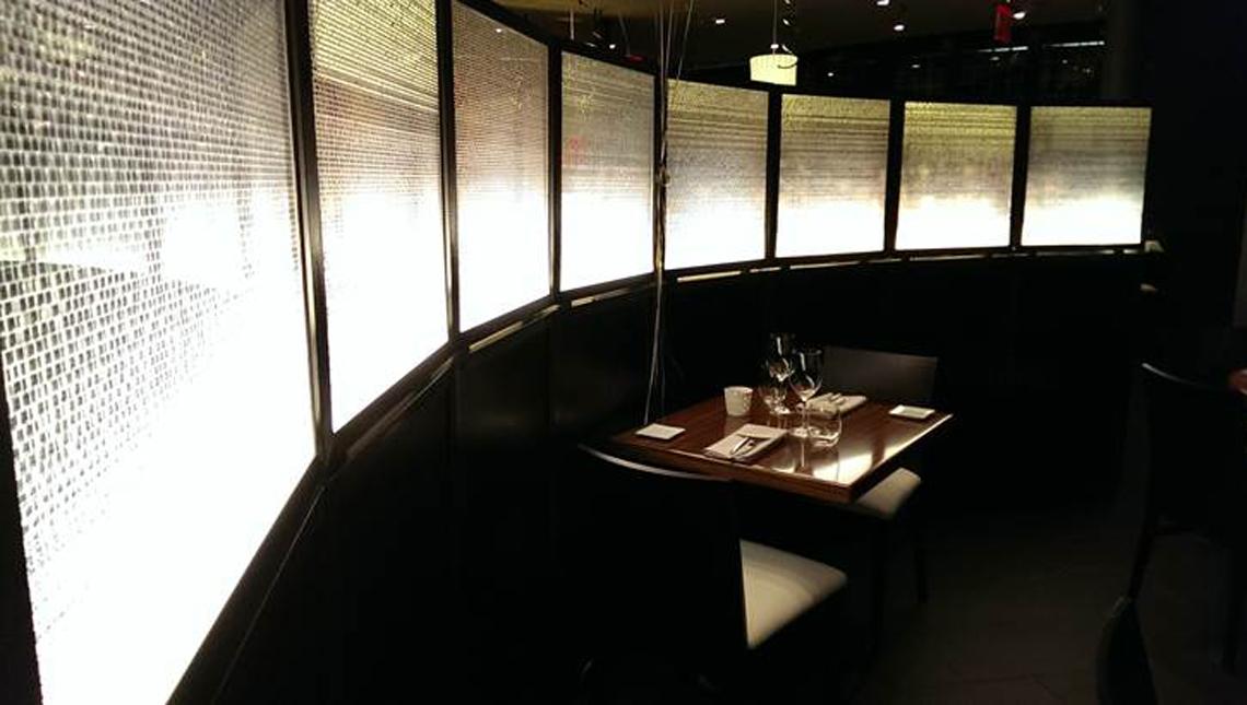 Olea Restaurant 1