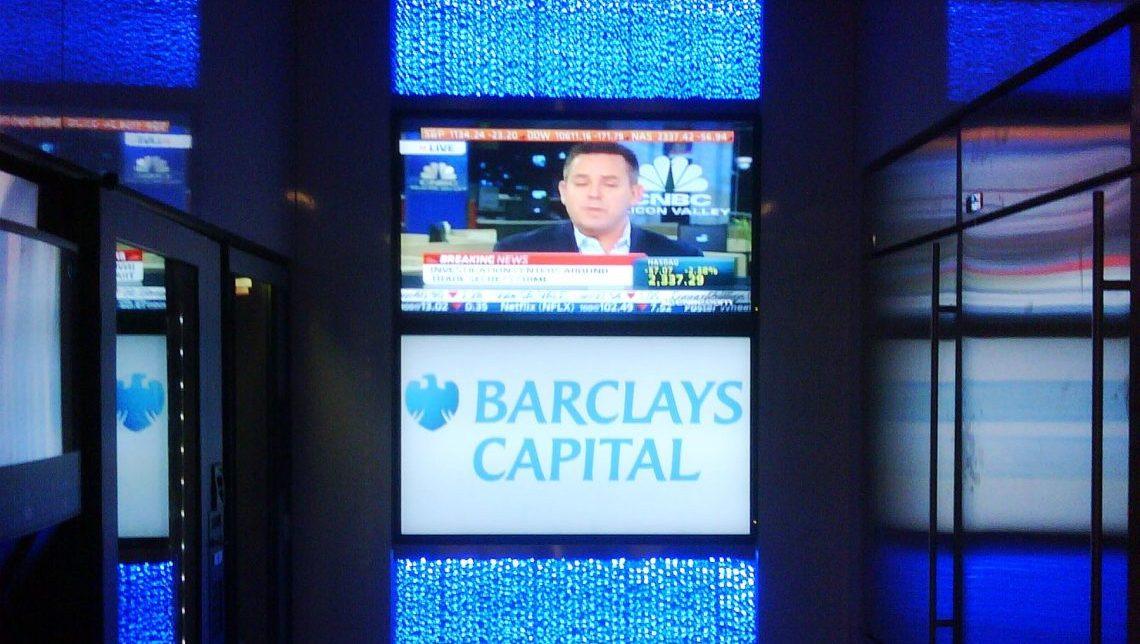 Barclay's Capital 0