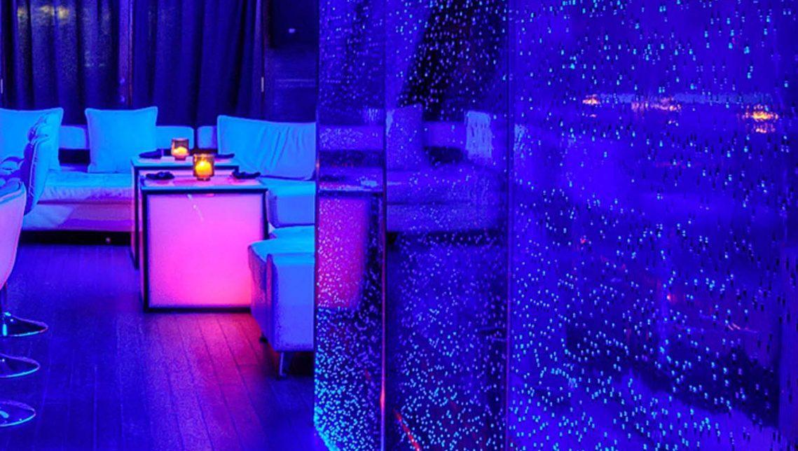 Sushi Ultra Lounge 1