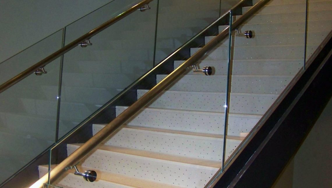 Aria Hotel And Convention Center: Stairs 1