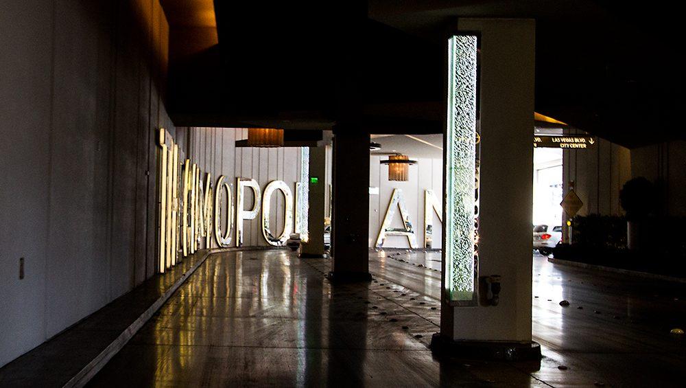 Cosmopolitan Hotel 0