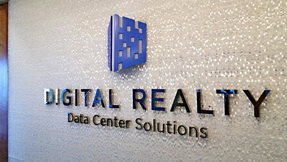 Digital Realty Trust: Jali 0