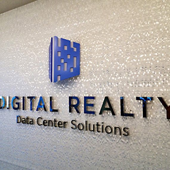 Digital Realty Trust: Jali
