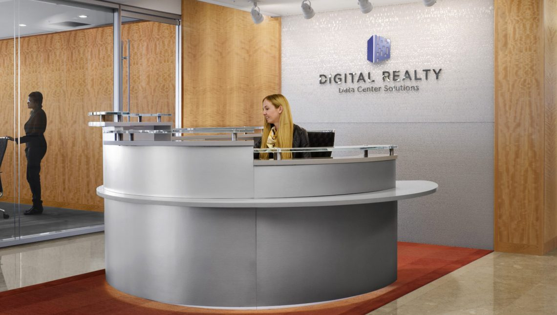Digital Realty Trust: Jali 2
