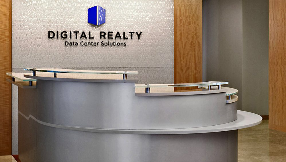 Digital Realty Trust: Jali 1