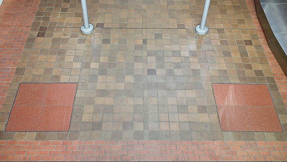 University of Michigan EECS Atrium 3