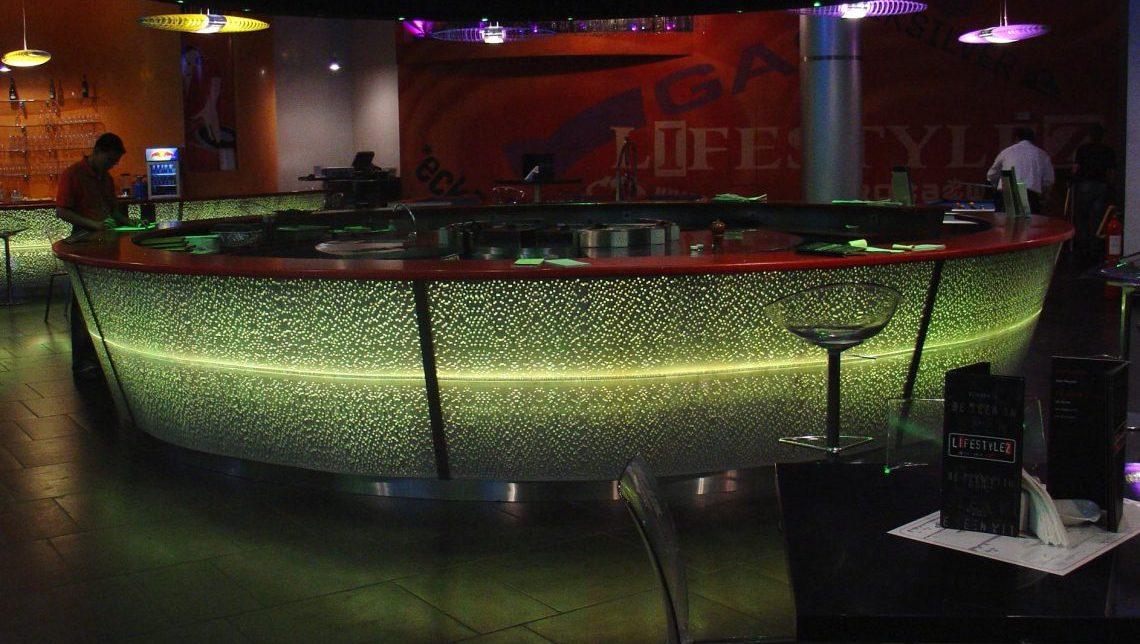Jeddah Coffee Bar, Saudi Arabia 0
