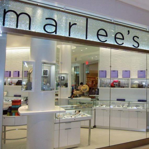 Marlee's Storefront