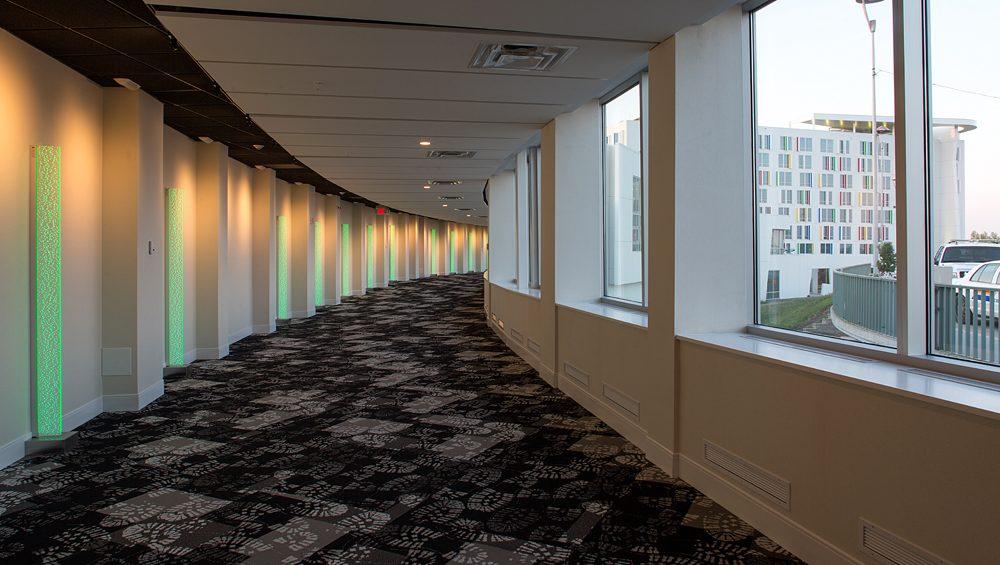 Renaissance Hotel, Edmonton 1