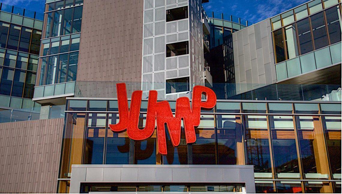 Jack's Urban Meeting Place – JUMP 0