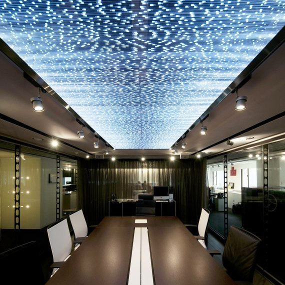 Infinity Conference Room, Hong Kong