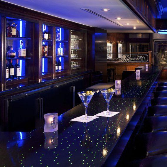 Algonquin Hotel, New York