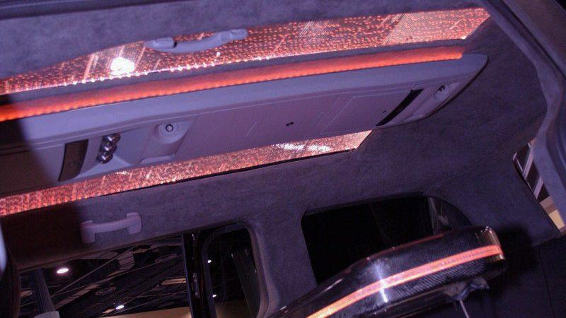 "Chrysler ""Blackjack"" Concept Vehicle 2"