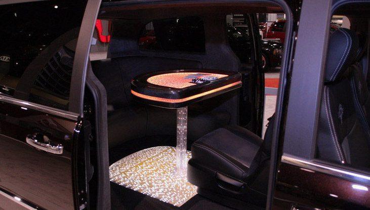 "Chrysler ""Blackjack"" Concept Vehicle 3"