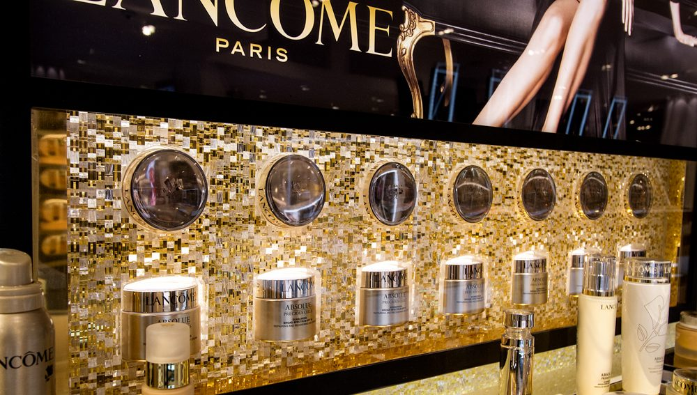 Lancôme Absolue Bar, Various Locations 4