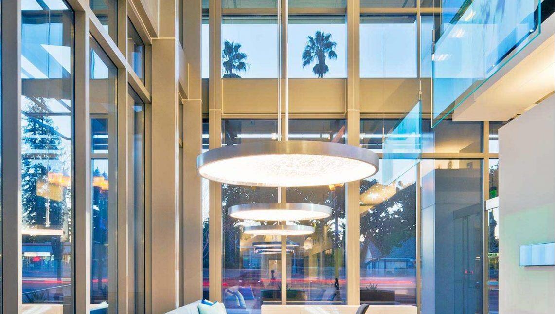 Nokia Sunnyvale Campus 0