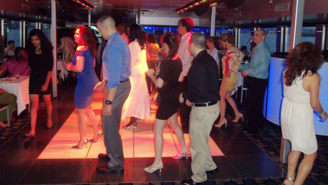 Spirit Cruises – Dance Floor (New York, New Jersey, Odyssey) 1