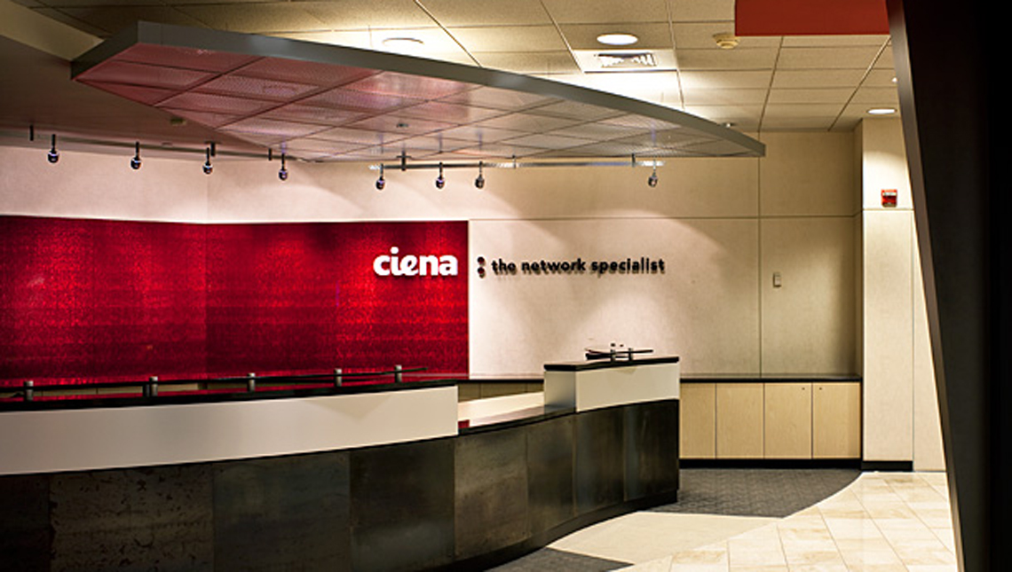 Ciena Offices 0