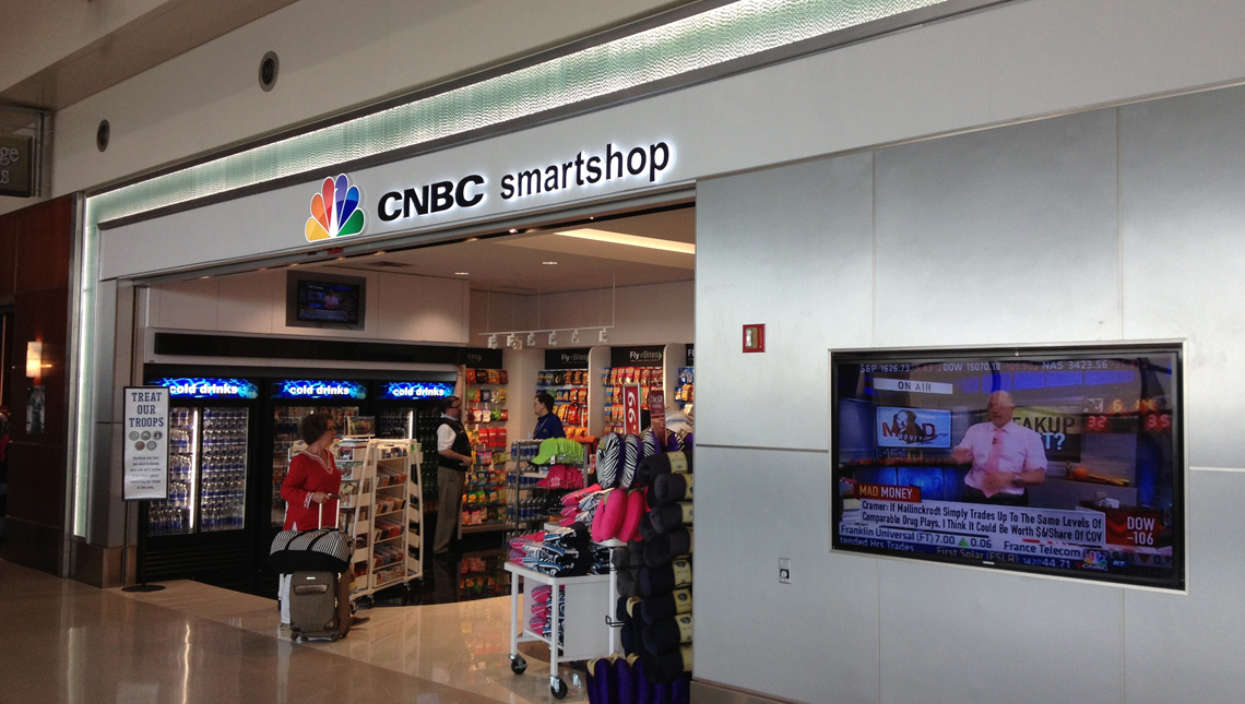CNBC Smartshop: Jali Triangolo 0