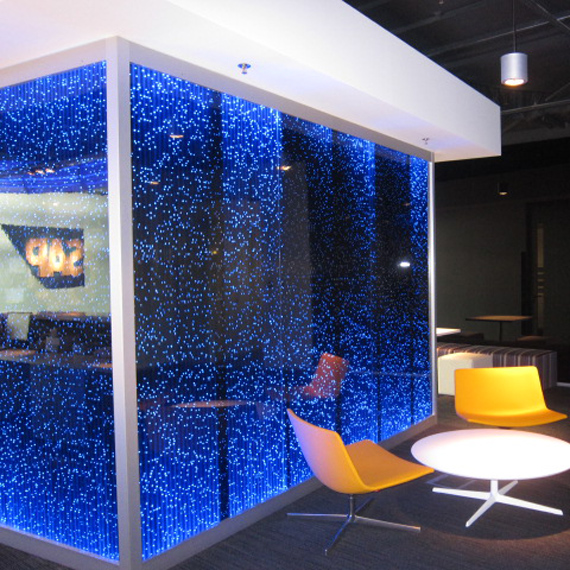 SAP Offices, Singapore