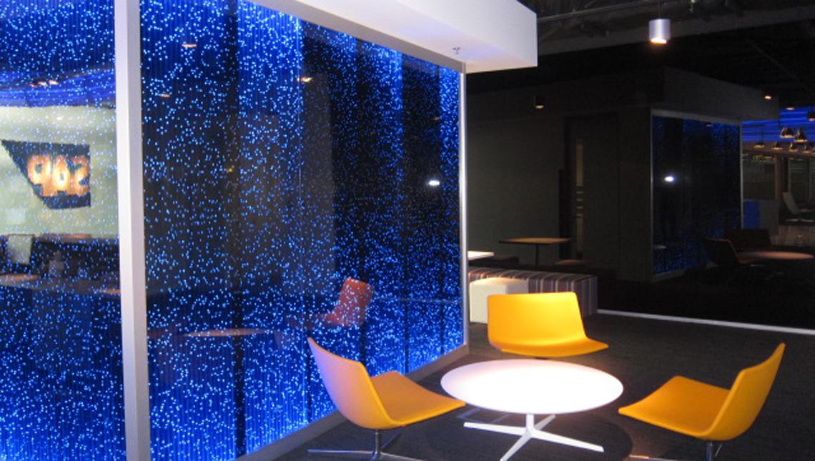 SAP Offices, Singapore 3