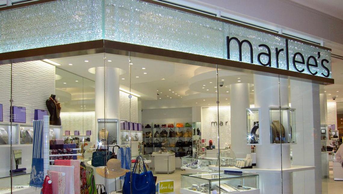 Marlee's Storefront 1
