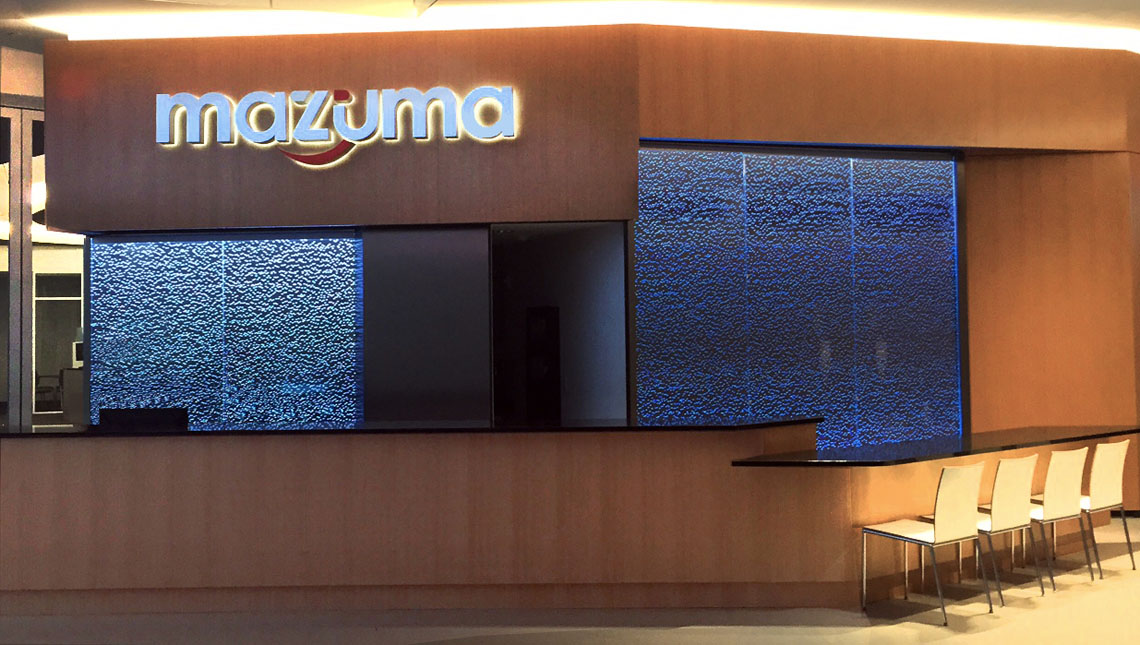 Mazuma Credit Union Headquarters 1