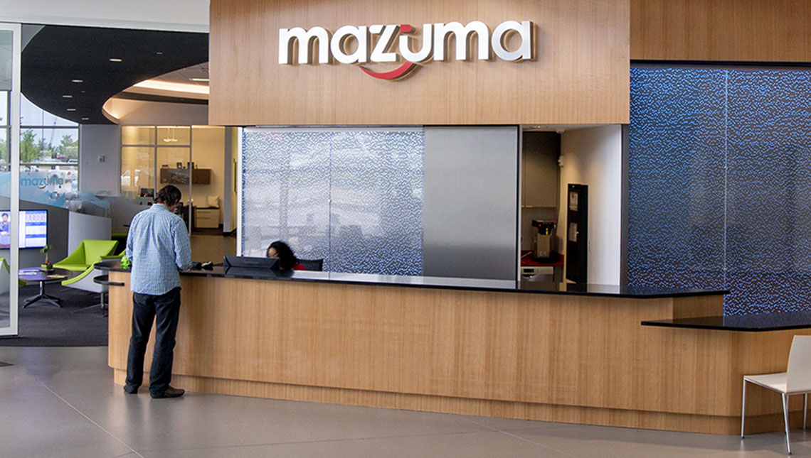 Mazuma Credit Union Headquarters 0
