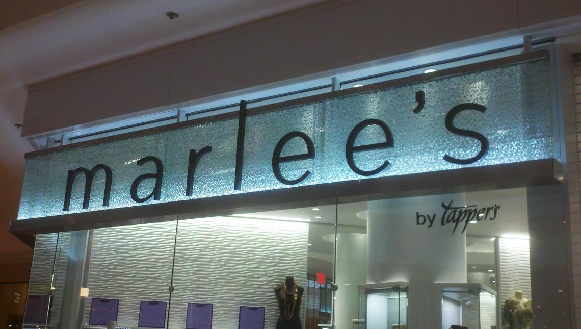 Marlee's Storefront 3
