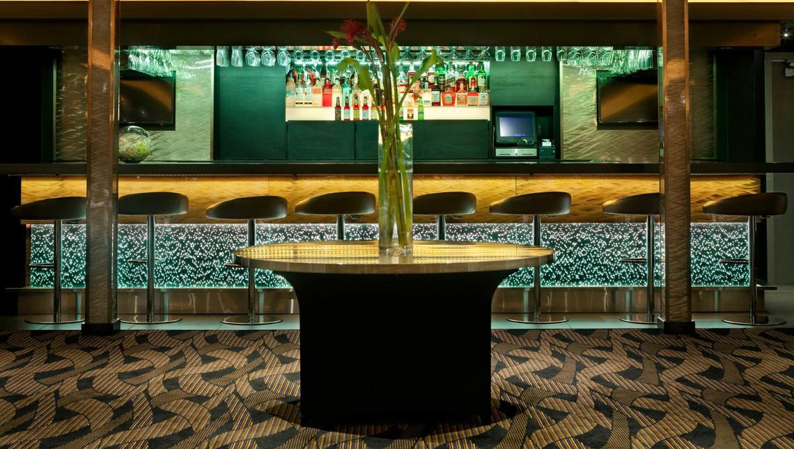 Spirit Cruises Odyssey – Bar Face (New York & New Jersey) 2
