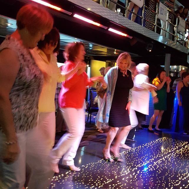 Spirit Cruises – Dance Floor (New York, New Jersey, Odyssey) 0
