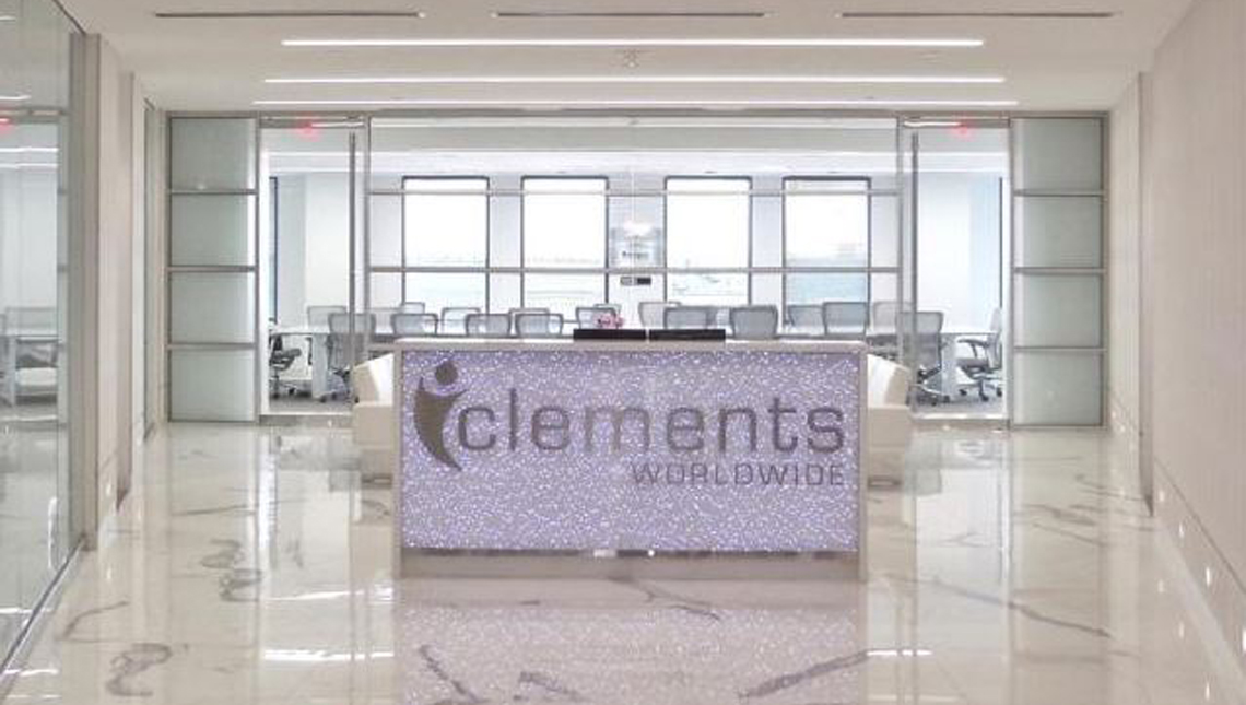 Clements Worldwide 0