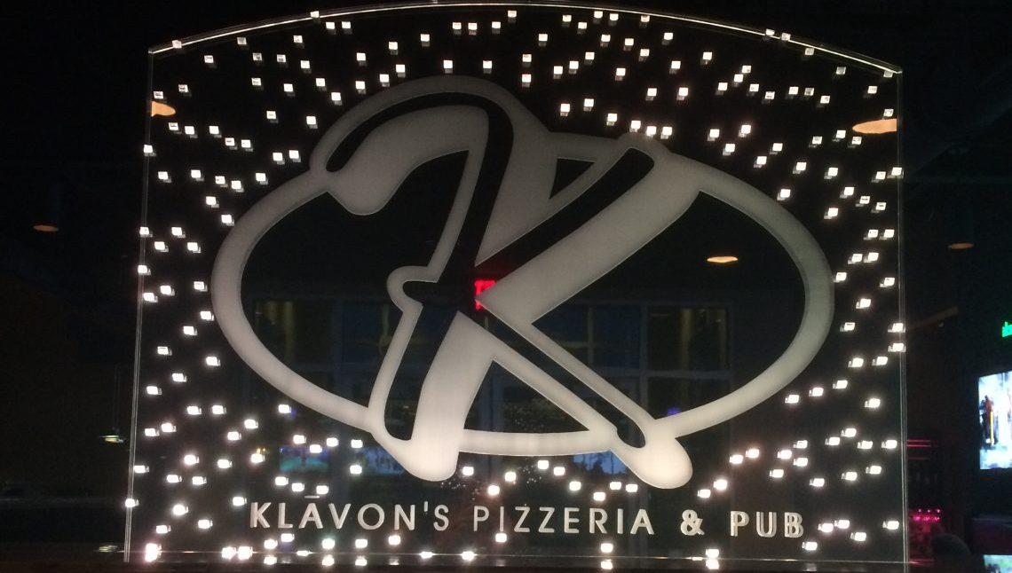 Klavon's Pizzaria 0
