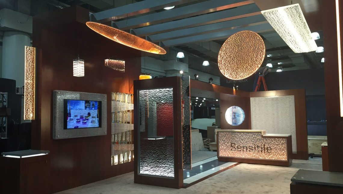 Lightfair International 2015 – New York City 0