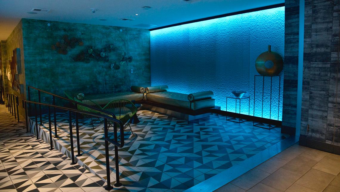 The LINQ Hotel Spa, Las Vegas 1
