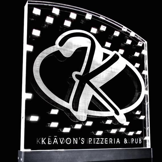 Klavon's Pizzaria