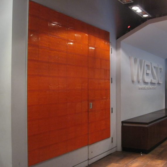 WESC, NYC