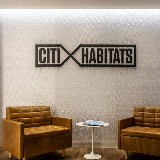 Citi Habitats