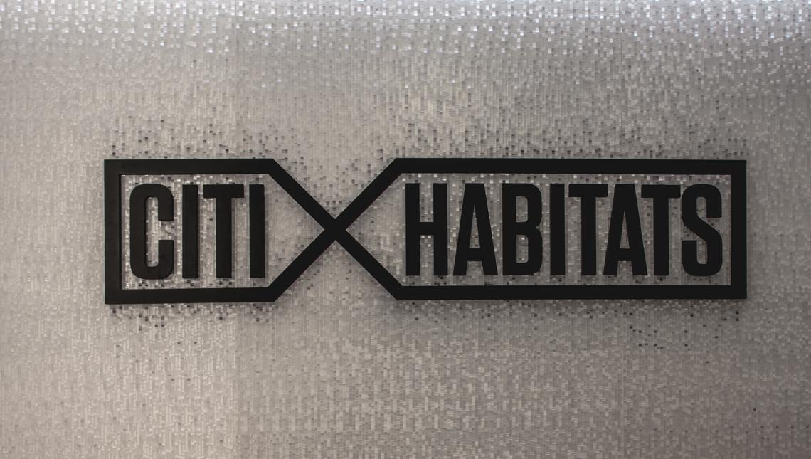 Citi Habitats 1