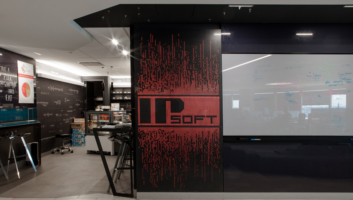 IP Soft: Logo 1
