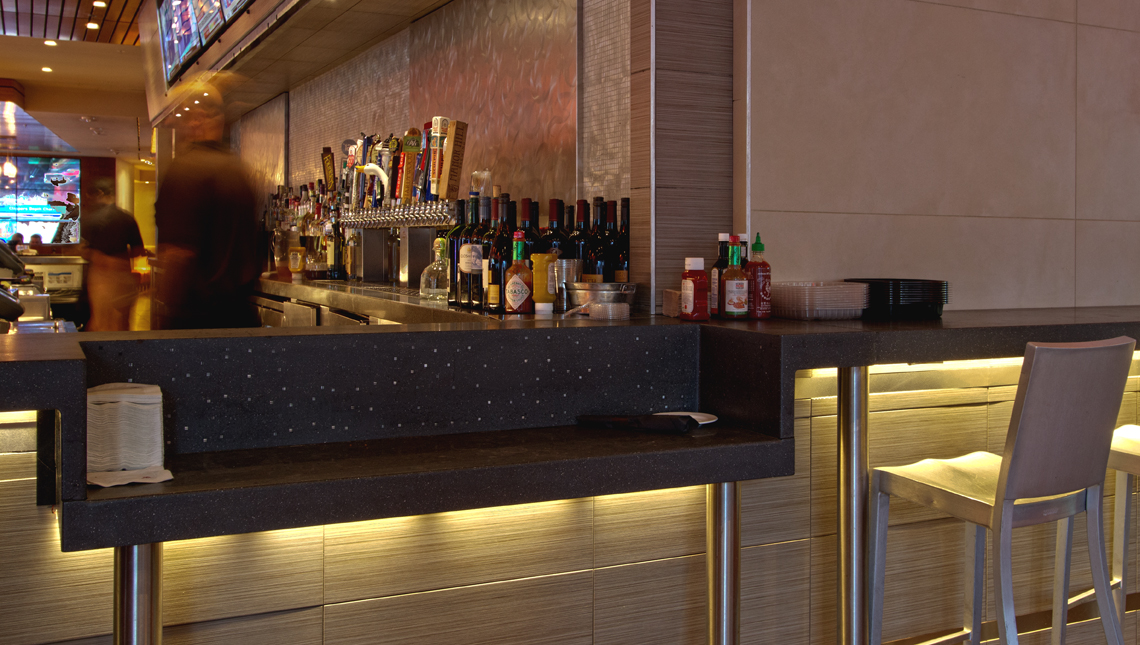 Marriott Marquis WDC: High Velocity Bar 0