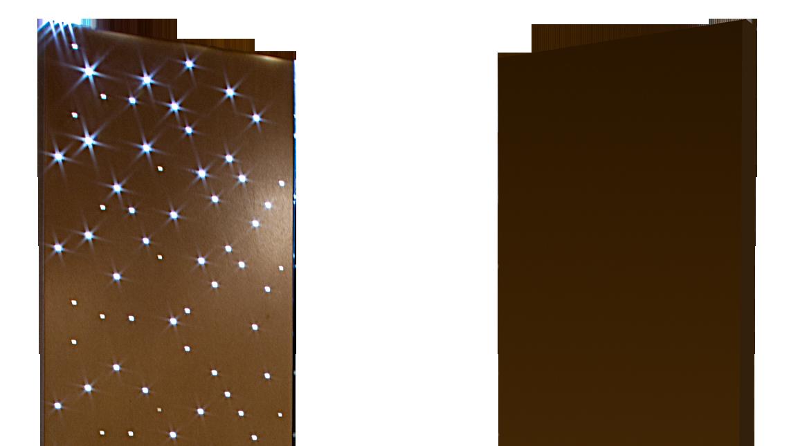 Terrazzo Lumina: Brown 0