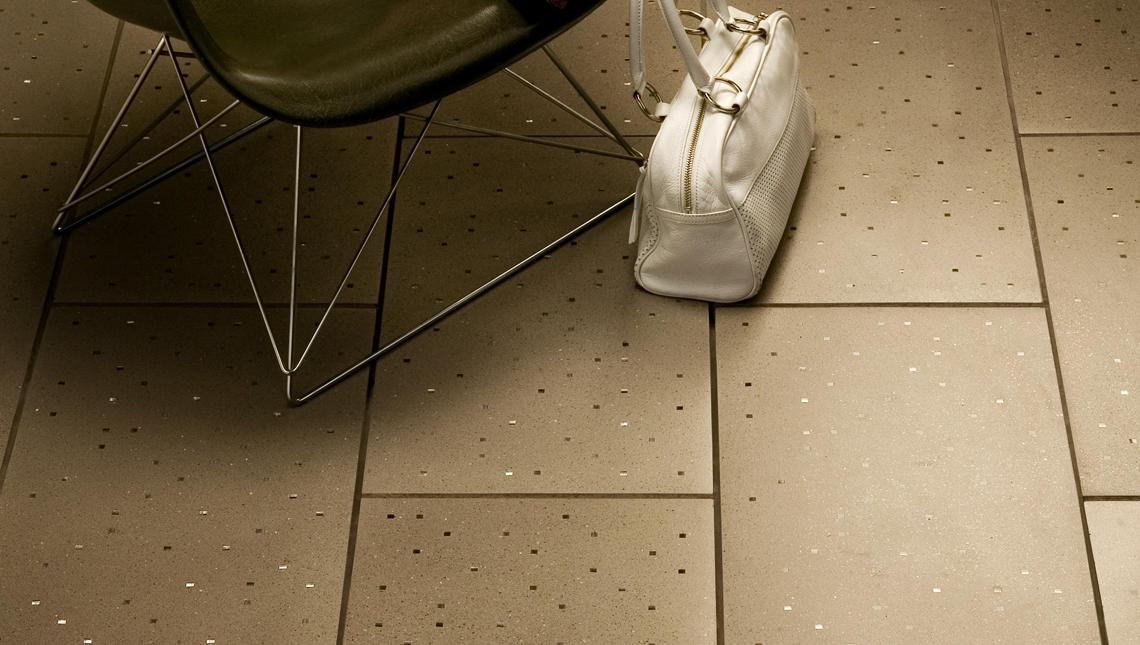 Sensitile Terrazzo Tile Floor -Curry – Sensitile