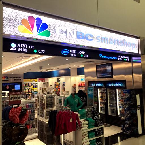 CNBC Smartshop: Lumina