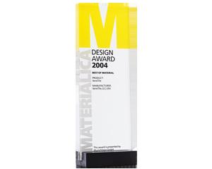 2004 Materialica Design Award