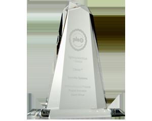 2016 PIA Award- Celeste