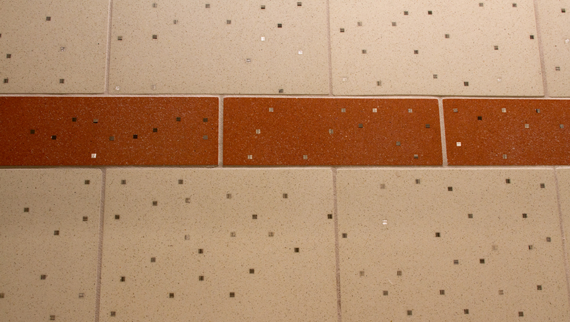 Private Residence: Sensitile Terrazzo Shower 2