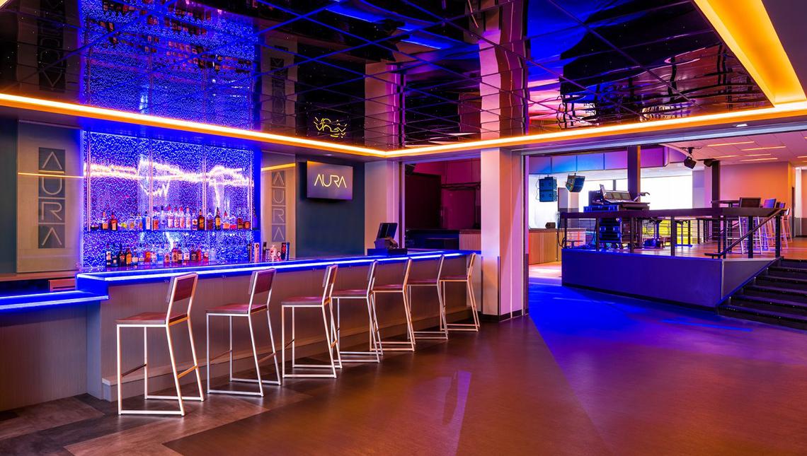 Aura Nightclub 0